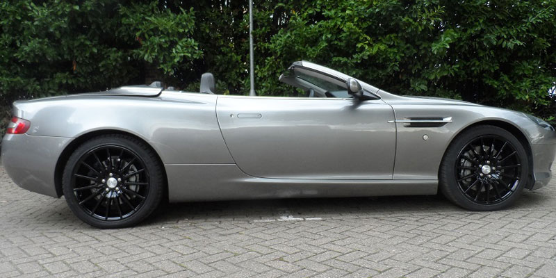 aston martin db9 cabriolet rental online at pb supercars. Black Bedroom Furniture Sets. Home Design Ideas