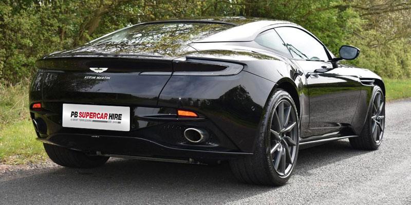 Aston Martin Db11 Hire Db11 Rental Pb Supercar Hire