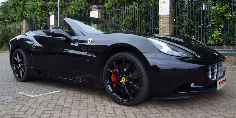ferrari california f1 hire london pb supercar hire. Black Bedroom Furniture Sets. Home Design Ideas