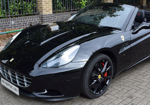 Car Valuations And Supercar Hire At Pb Supercars